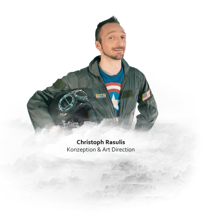 kreativpilot christoph rasulis