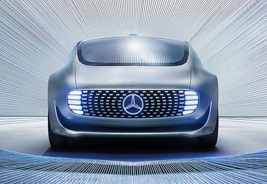 Daimler Wordpress Blog